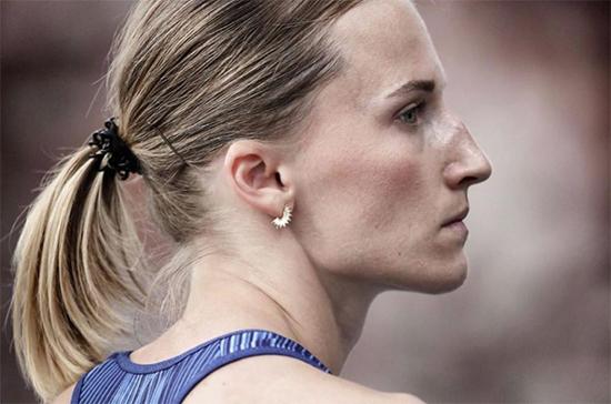 Тренер чемпионки мира Анжелики Сидоровой рассказал подробности подготовки спортсменки