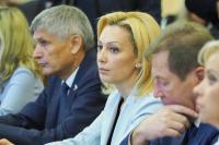 Тимофеева заявила о важности включения проектов Ставрополья в бюджет на 2020 год