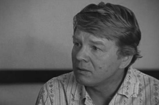 Умер актёр Евгений Пушкарёв