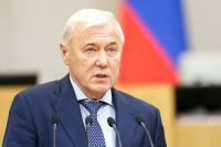 Аксаков: дебаты по московским митингам пройдут в ПАСЕ 4 октября