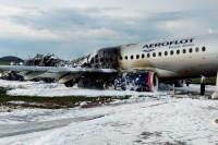 СМИ: командиру аварийно севшего в Шереметьеве SSJ 100 предъявили обвинение