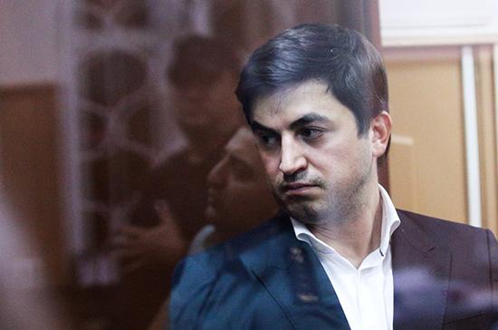Замгендиректора «Аэрофлота» обвиняется в мошенничестве на 250 млн рублей