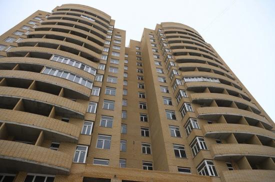Дума Сургута приняла поправки о распределении жилья среди дольщиков
