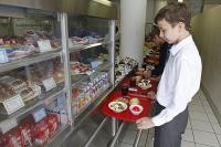 Чем будут кормить школьников