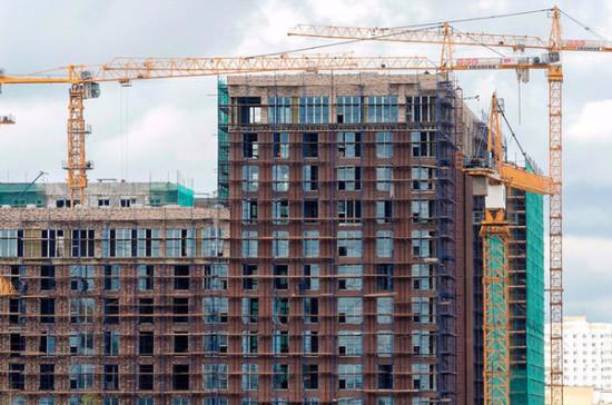 В Центробанке отметили рост цен на первичном рынке жилья