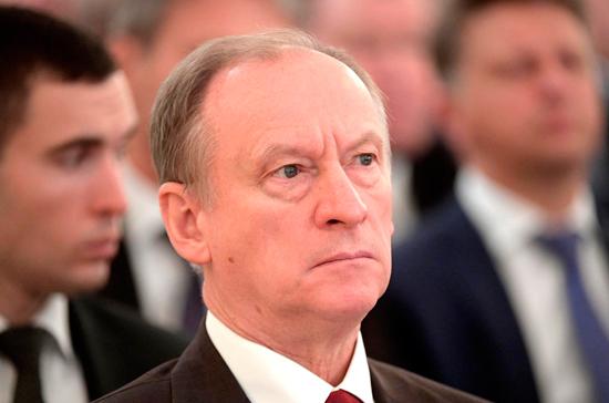 Патрушев сообщил о предотвращении терактов в Туле, Владимире, Тамбове и Воронеже