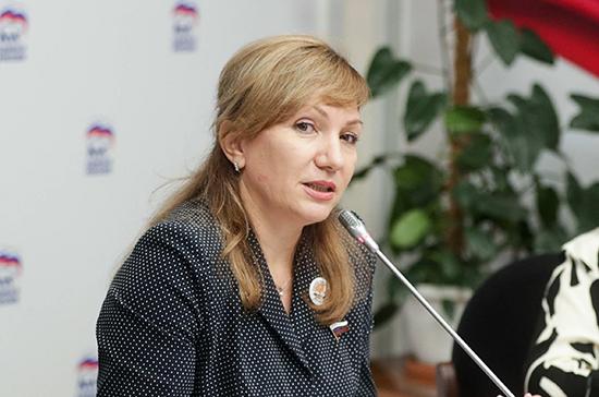 Победители конкурса «Учитель года» будут участвовать в экспертных советах Госдумы