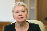 Глава Минпросвещения вручила награды подмосковным учителям