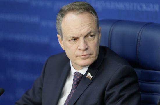 Башкин назвал допрос Юмашевой в США вызовом мировой дипломатии