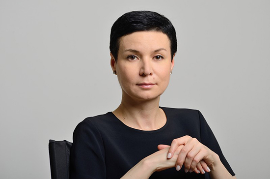 Рукавишникова выразила соболезнования в связи со смертью вице-спикера Совфеда Евгения Бушмина