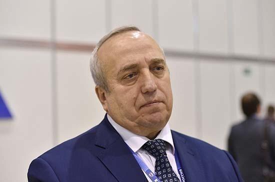 Бушмин всегда ставил интересы страны на первое место, заявил Клинцевич
