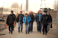 Помощникам нелегальных мигрантов дадут три года