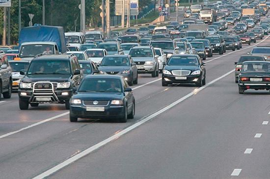 МВД предложило определить порядок включения юрлиц в реестр изготовителей автономеров