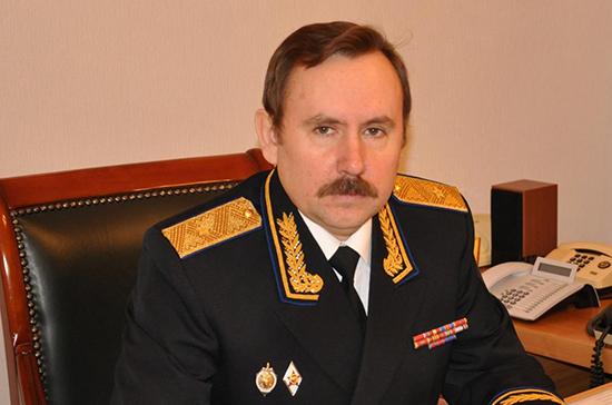 Директором ФСИН стал Александр Калашников