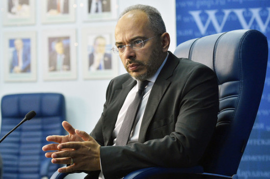 Николаев рассказал, что тормозит принятие поправок в закон о недрах