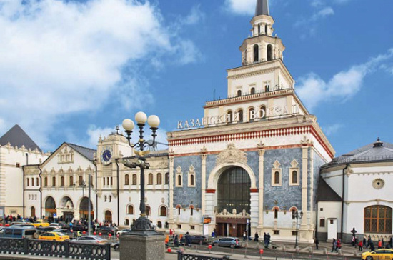 Туалеты на российских вокзалах станут бесплатными с 2020 года