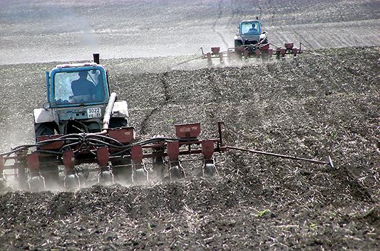 Применение нормы о членстве сельскохозяйственных кооперативов в СРО предложили отложить