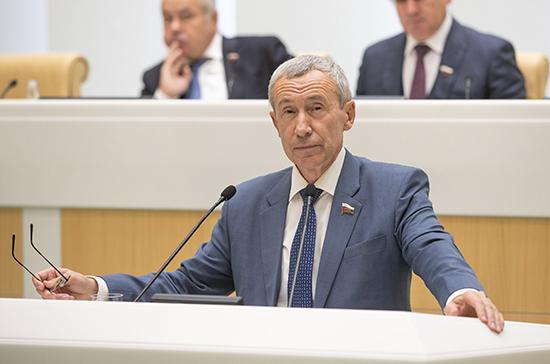 Климов заявил, что Запад не смог существенно повлиять на результаты выборов в России