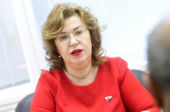 Епифанова призвала регламентировать процесс защиты прав дольщиков при банкротстве застройщика