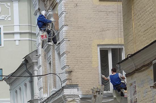 В Краснодарском крае отремонтируют почти 900 многоквартирных домов