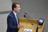 Бурматов рассказал, как в регионах проходит реформа обращения с твёрдыми коммунальными отходами