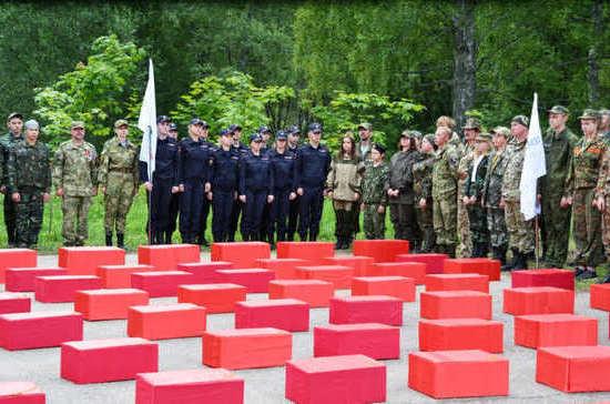 Получение свидетельства о смерти погибших в бою военных могут упростить