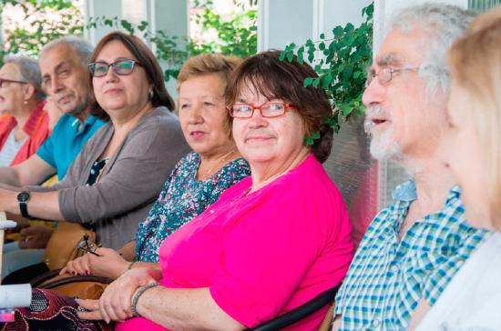 Амурская область стала одним из лидеров по переобучению предпенсионеров