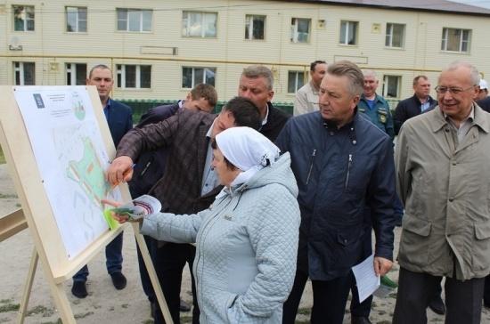 В Госсовете Татарстана появился комитет, отвечающий за жилищную политику и инфраструктурное развитие