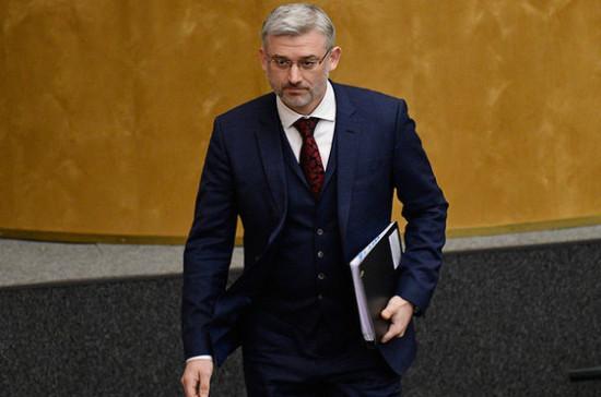 Главу Минтранса пригласят выступить на «правчасе» в Совете Федерации