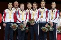 Сборная России победила в многоборье на ЧМ по спортивной гимнастике