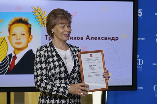 Гигель: юные аграрии сделают прорыв в сельскохозяйственной отрасли России