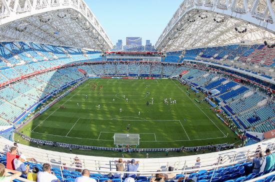 Глава УЕФА: Санкт-Петербург абсолютно готов к Евро-2020