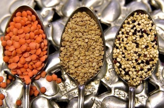 Медики назвали продукты, помогающие очистить сосуды от холестерина