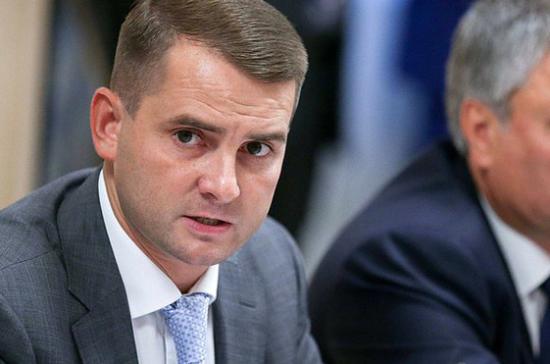 Ярослав Нилов: ЛДПР поддержит законопроект по развитию виноградарства