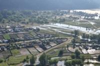 Минстрой потребовал оперативно завершить обследование подтопленных территорий ДФО