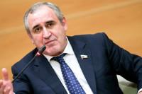 Неверов обозначил приоритетные направления в работе над бюджетом на 2020-2022 годы
