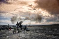 Операция Турции в Сирии — ползущая экспансия в регионе