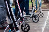 В ПДД внесут поправки об электросамокатах и гироскутерах