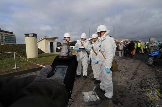 Страны СНГ могут эффективнее помогать друг другу при радиационных авариях