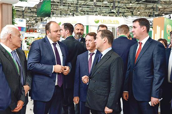 Россияне выбирают «Зелёный бренд»