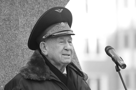 Космонавт Джанибеков поделился воспоминаниями об Алексее Леонове