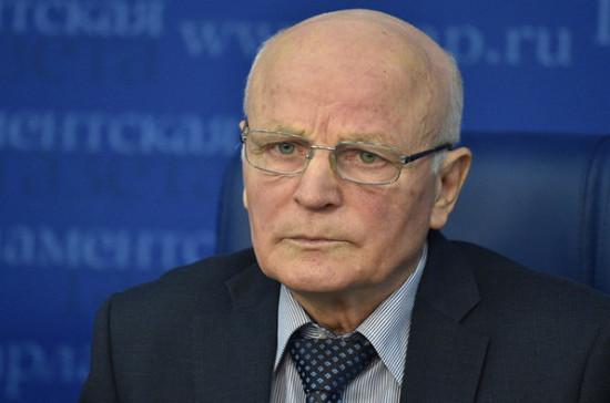 Рыжак рассказал о поведении американцев на площадке ОБСЕ
