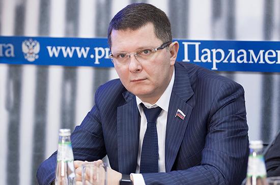 Решение о реорганизации ГУПов должны принимать региональные власти, считает Жигарев