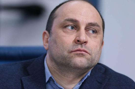 Свищёв: выход сборной на Евро-2020 должен ускорить принятие закона о продаже пива на стадионах