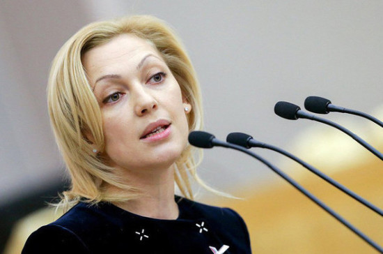 Цифровое вещание — это новая веха для российского телевидения, считает Тимофеева