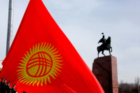 В бюджет Киргизии заложили деньги на парламентские выборы в 2020 году