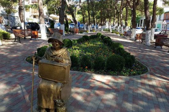 В Геленджике на средства от курортного сбора отремонтируют фонтан