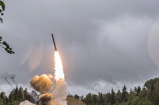 Сенатор прокомментировал заявление Пентагона о включении нового оружия РФ в СНВ-3