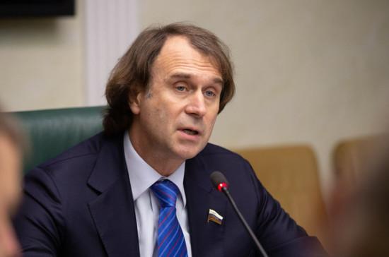 Лисовский заявил о важности создания единой ветеринарной службы