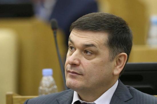 Шхагошев подчеркнул важность отношений между Россией и Таджикистаном